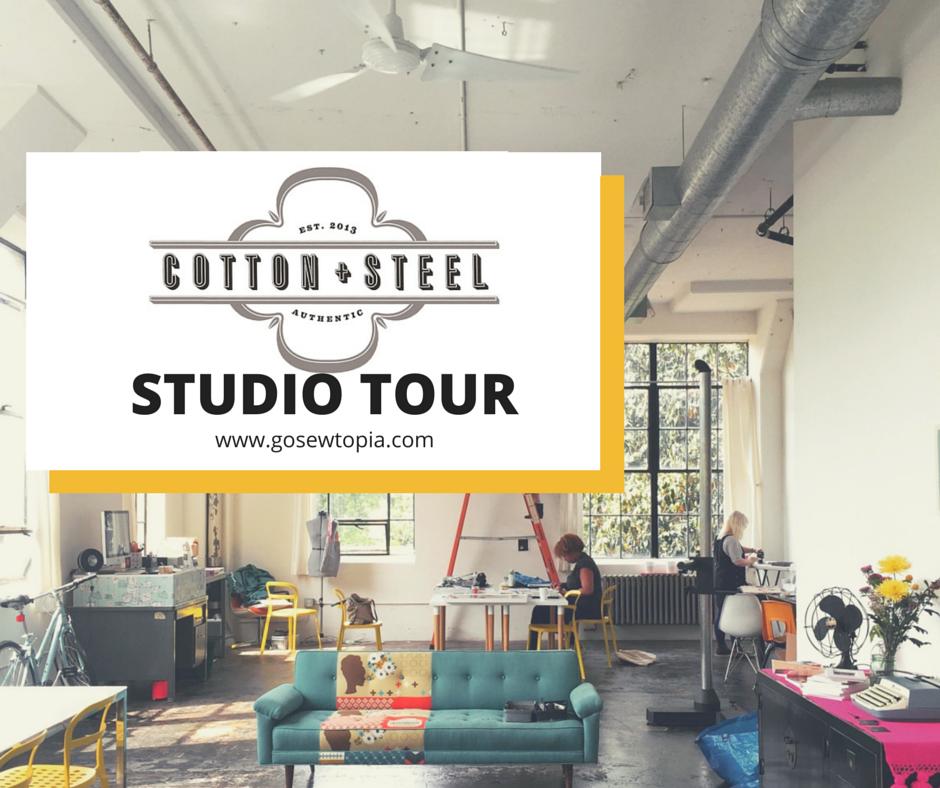 09 Jan C+S Studio Tour Registration