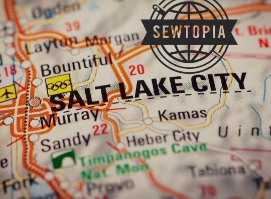 Sewtopia Salt Lake 2019 General Attendee Packet!
