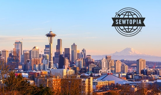 Sewtopia Seattle 2019 General Attendee Packet!