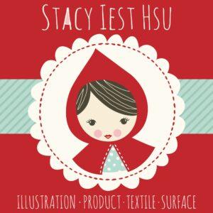 Stacy Iest Hsu