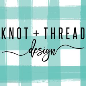 Knot + Thread
