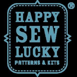 Happy Sew Lucky